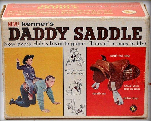 World's Worst Toys