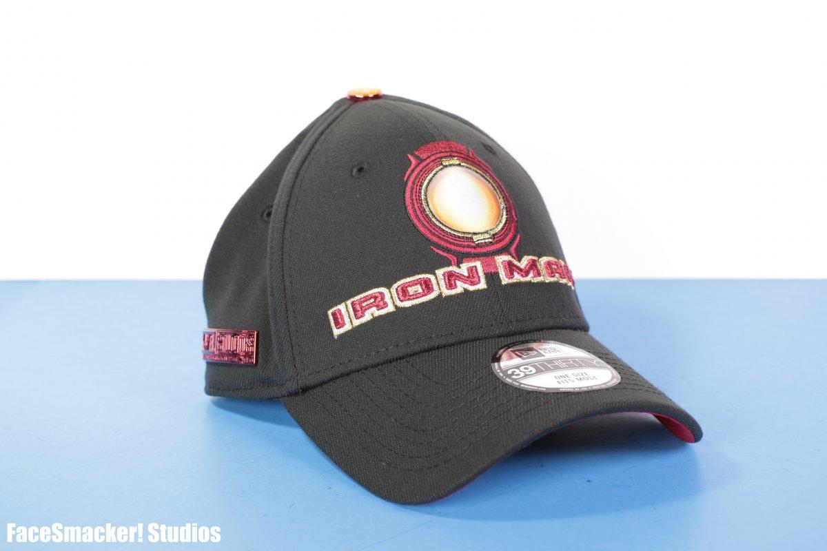 Disney Store Exclusive Marvel Studios First Ten Years Iron Man Crew ... 60825206be84