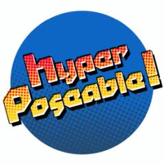 HyperPoseable
