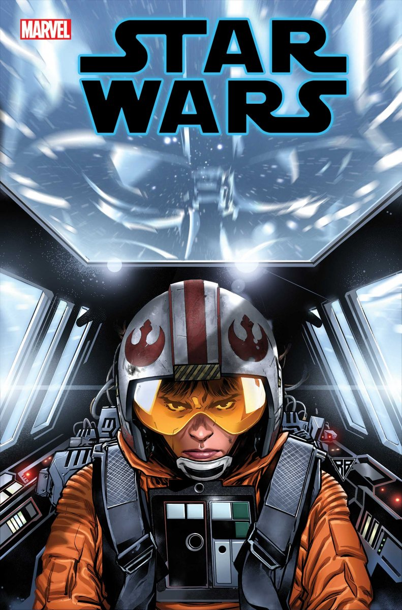Star Wars Solicitations From Marvel Comics For April 2020 Jediinsider News Toy Fans Community