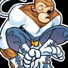 ThunderMonkey